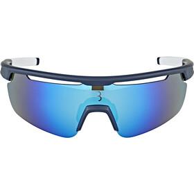BBB Avenger BSG-57 Sport Glasses matte dark blue